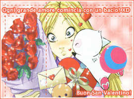Buon San Valentino by Hay Lin's Page - click on www.marge.it/haylinpage to get one!